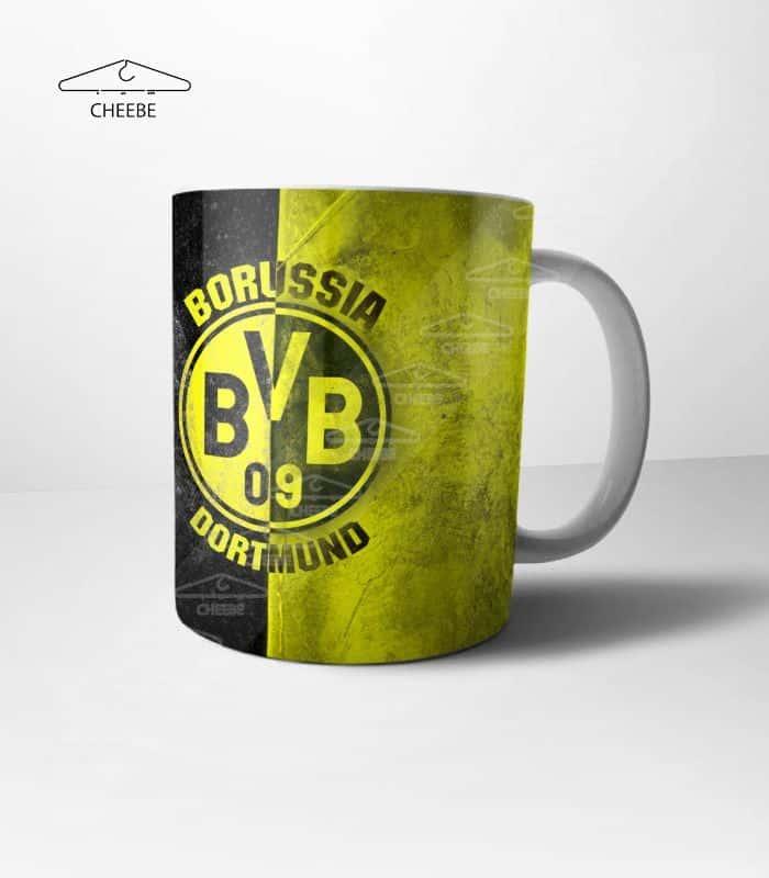 ماگ Borussia Dortmund
