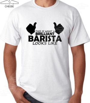 تیشرت Barista