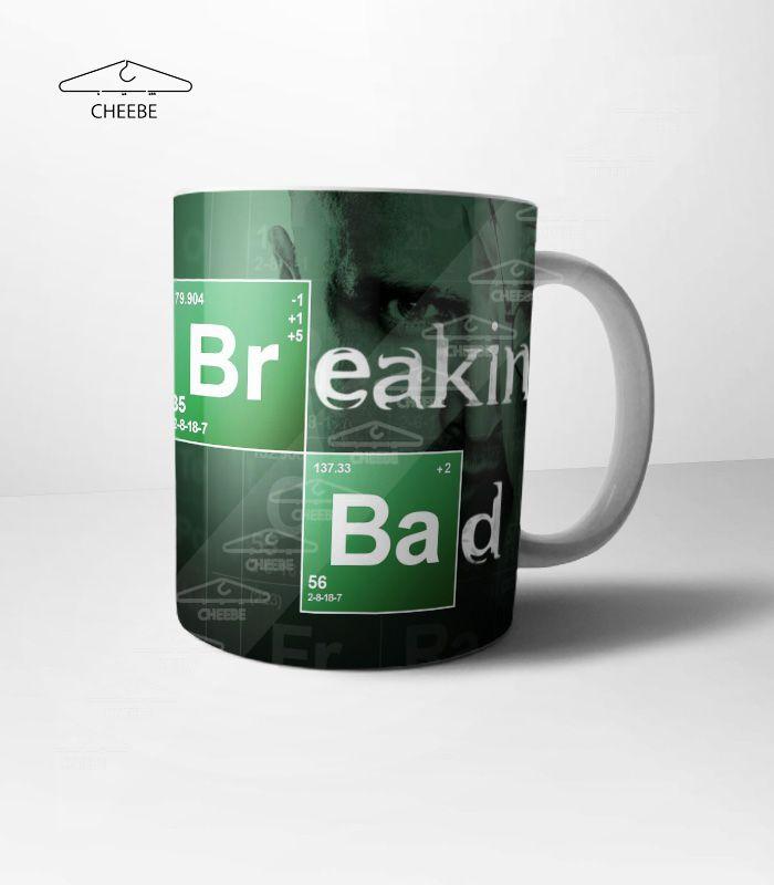 ماگ Breking Bad