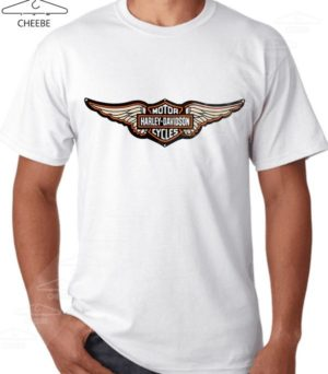 تیشرت Harley Davidson